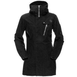 Norrona 29 Dri2 Coat Black